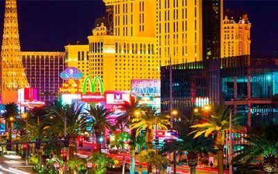 USA Las Vegas 400x250 Vacaciones Singles