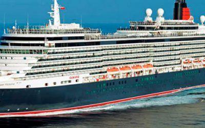Queen Victoria de Cunard 400x250 Vacaciones Singles