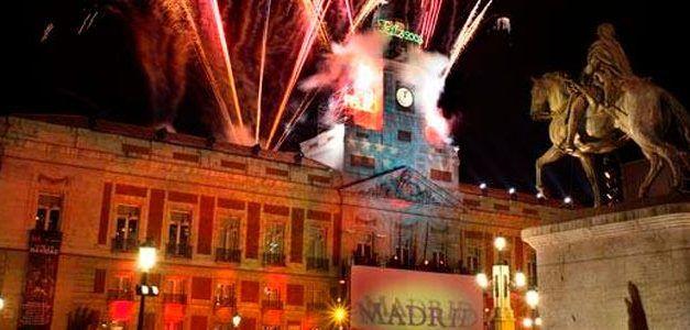 Fin de Año Singles en Madrid