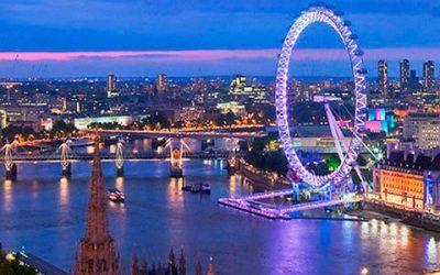 Londres 400x250 Vacaciones Singles
