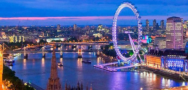 Puente del Pilar singles a Londres