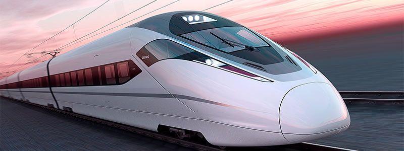Tren bala Shangai Beijing Viajes Singles