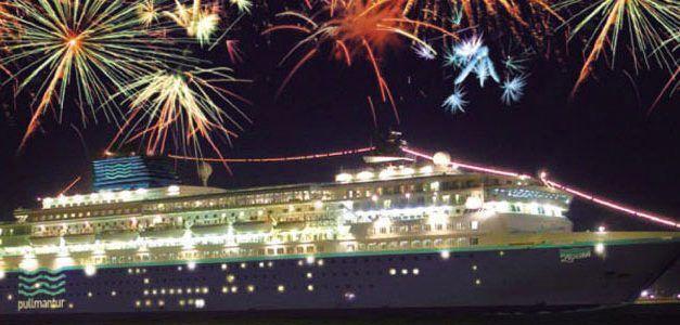 Crucero Caribe Fin de Año