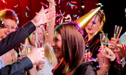 Fin de Año Singles a Castellón