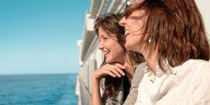 Chicas Crucero
