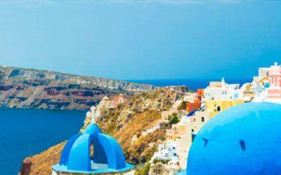 crucero islas griegas 400x250 Vacaciones Singles