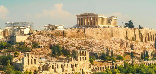 Singles a Grecia