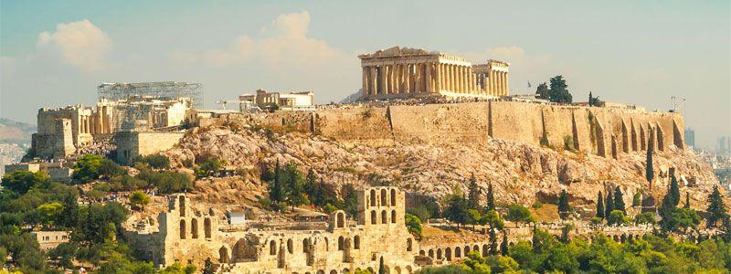 grecia Viajes Singles