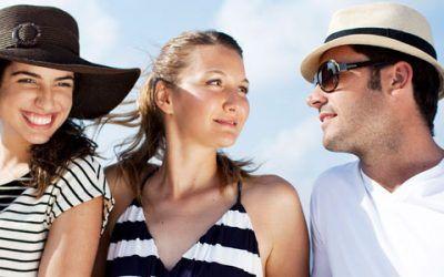 jovenes singles 400x250 Vacaciones Singles