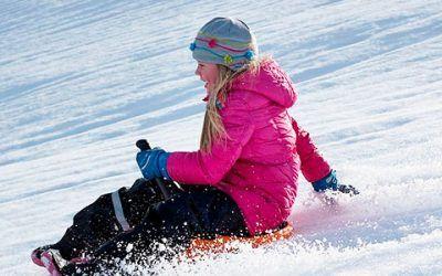 nieve niña 400x250 Vacaciones Singles