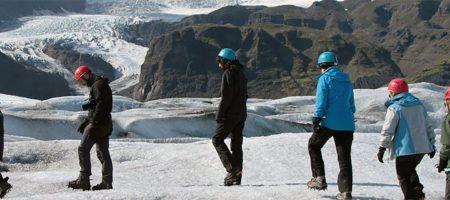 Islandia Ruta del Sur 450x200 Viajes de aventura en grupos singles. Expediciones