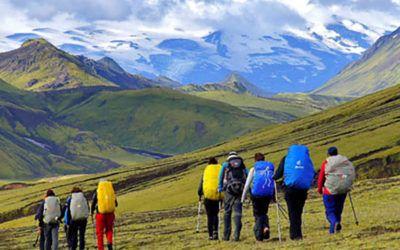 Islandia Trekking Landmannaulaugar 400x250 Vacaciones Singles