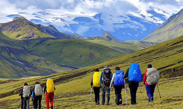 Islandia Trekking Landmannaulaugar 627x376 Viajes Singles a Europa