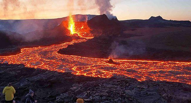 Ruta del Sur de Islandia ISLANDIA: RUTA DEL SUR EN GRUPO SINGLE