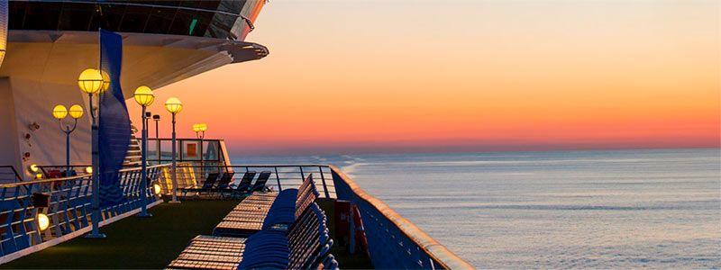 Crucero Rondo Veneciano