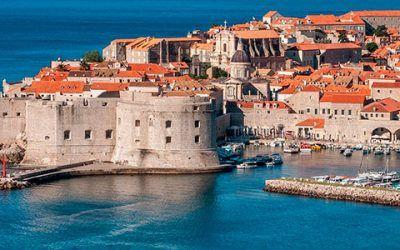 Dubrovnik 400x250 Vacaciones Singles