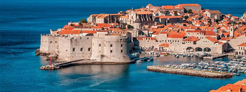 Semana en Velero a Croacia