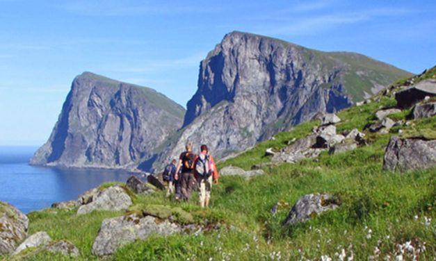 Lofoten Tromso y Ballenas en Noruega 627x376 Viajes Singles a Europa