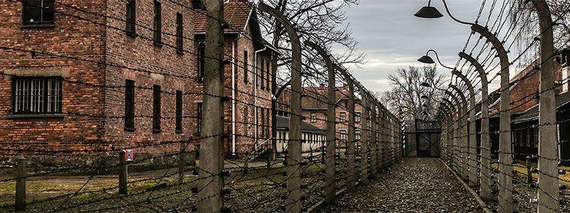 Auschwitz Semana Santa Singles 2018