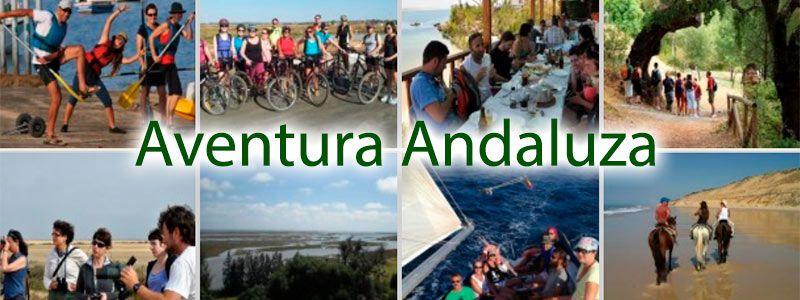 Aventura Andaluza Puente de Mayo Singles