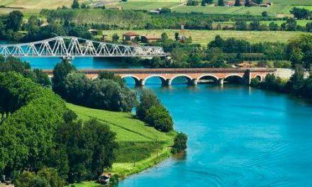 Fin de semana gastronómico en el sur de Francia
