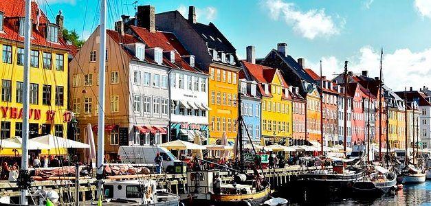 Semana Santa a Copenhague