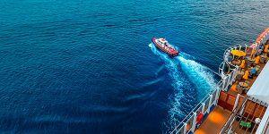 Desembarco del crucero singles