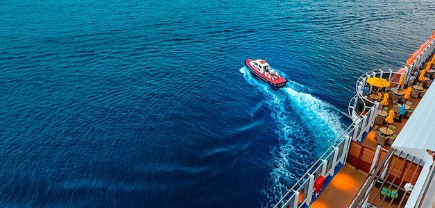 Crucero Islas Griegas Costa Neoriviera