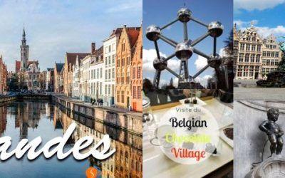 Flandes 400x250 Vacaciones Singles