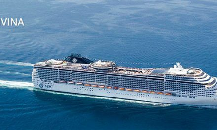 Crucero mediterráneo desde Valencia