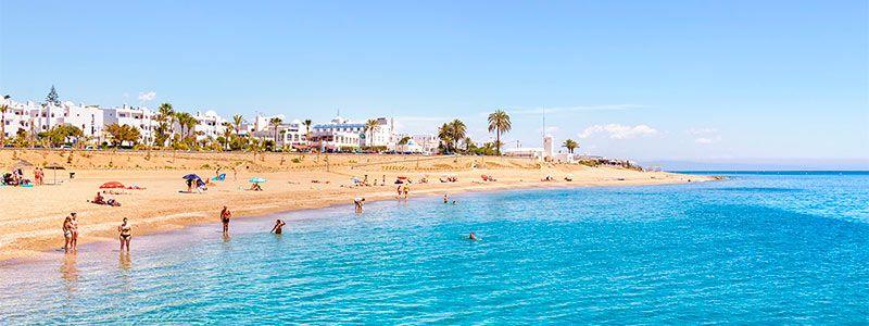 Mojacar Playa Semana Santa Singles 2019