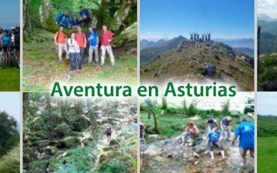 Aventura en Asturias 400x250 Vacaciones Singles