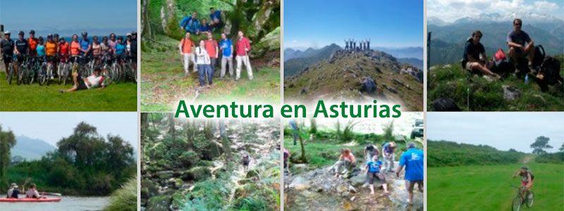 Aventura en Asturias Puente de Mayo Singles
