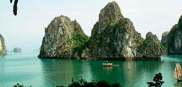 Especial Singles a Vietnam y Siem Reap