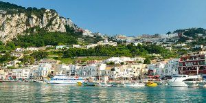 Capri Singles