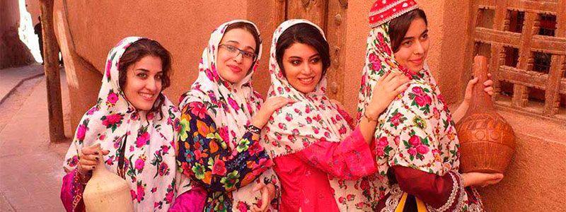 Viaje Singles a Irán: Persia clásica