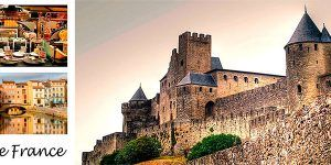 Sur de Francia 300x150 Playadulce Hotel 4****