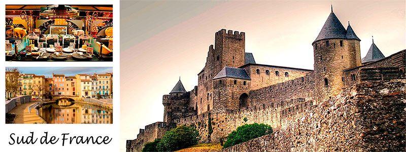 Semana Santa en Sur de Francia