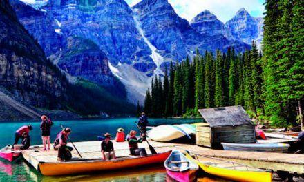 Gran Ruta del Oeste Canadiense