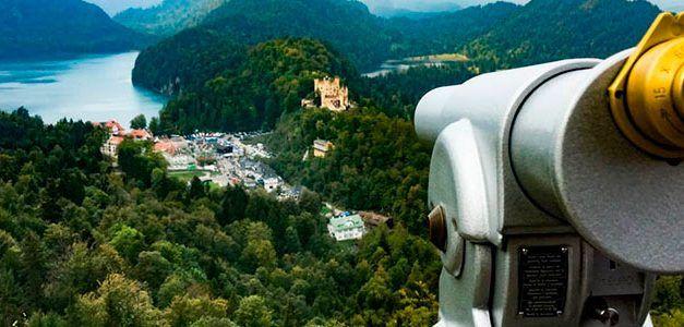 Munich y Alpes del noreste: Alpes, Tirol y Salzburgo