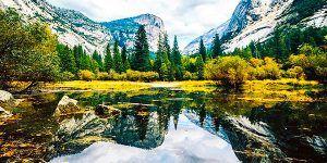 Yosemite Estados Unidos