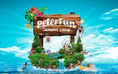 peterfunsummercamp 400x250 Vacaciones Singles