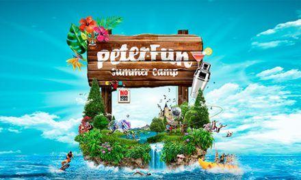 Peter Fun Summer Camp Singles
