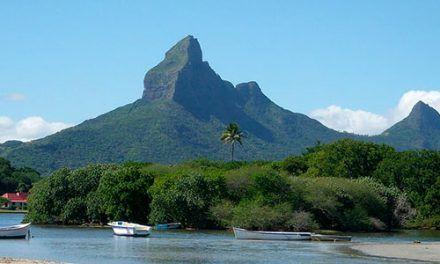 """Isla Mauricio: """"La isla de la fortuna"""""""