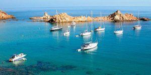 Vuelta a Menorca
