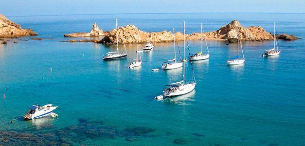 Vuelta a Menorca 627x300 Veleros Singles