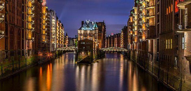 Fin de Año Singles en Hamburgo