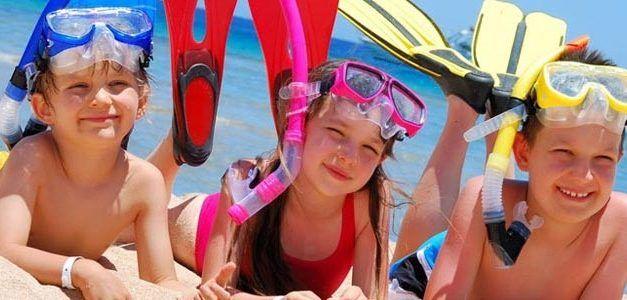 Verano en Cullera – Valencia con niños