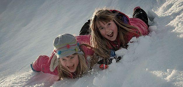 Puente Diciembre con niños al Pirineos