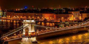 Budapest Singles